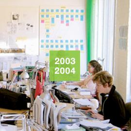 2003/04 Students