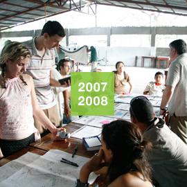2007/08 Students