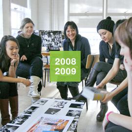 2008/09 Students