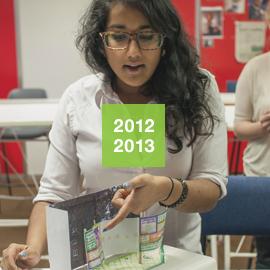 2012/13 Students
