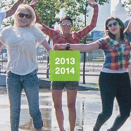 2013/14 Students