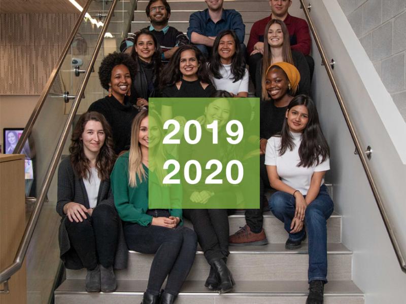 2019/20 Students