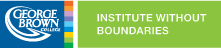 Institute Without Boundaries
