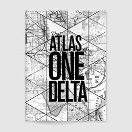 The Atlas of One Delta