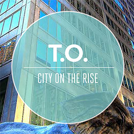 City on the Rise Charrette
