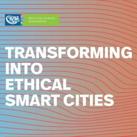 The Ethical Smart City