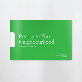 Renovate Your Neighbourhood