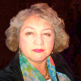 Monica Contreras