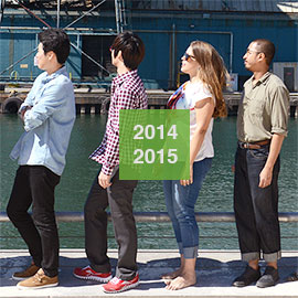 2014/15 Students