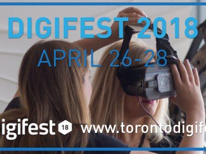 Digifest 2018